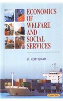 Economics Of Welfare And Social Services