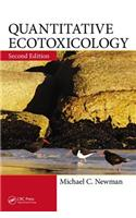 Quantitative Ecotoxicology