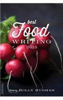 Best Food Writing