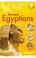 Kingfisher Readers: Ancient Egyptians (Level 5: Reading Flue