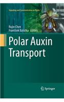 Polar Auxin Transport