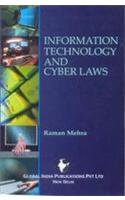 Information Technology & Cyber Laws