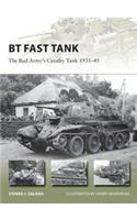 BT Fast Tank: The Red Army's Cavalry Tank 1931-45