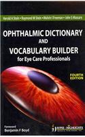 Ophthalmic Dictionary and Vocabulary Builder for Eye Care Professionals