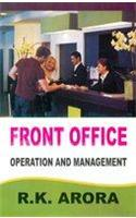 Front Office - Operation and Management