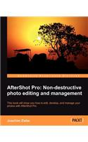 Aftershot Pro: Non-Destructive Photo Editing and Management