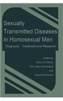 Sexually Transmitted Diseases in Homosexual Men