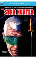 Star Hunter, The, & the Alien