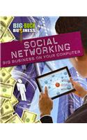 Social Networking: Big Business on Your Computer