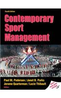 Contemporary Sport Management [With Access Code]