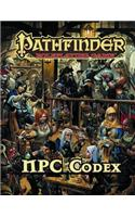Pathfinder Roleplaying Game: Npc Codex