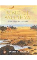 King of Ayodhya