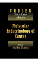Molecular Endocrinology of Cancer: Volume 1, Part 2, Endocrine Therapies