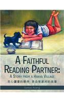 A Faithful Reading Partner: A Story from a Hakka Village
