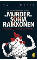 The Murder of Sonia Raikkonen