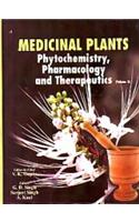 Medicinal Plants: Phytochemistry, Pharmacology and Therapeutics: 2