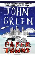 Paper Towns (Special HB Edition)