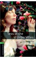 Tess of the D'Ubervilles