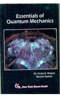 Essentials of Quantum Mechanics