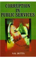Corruption in Public Service