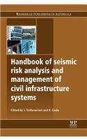 Handbook of Seismic Risk Analysis and Management of Civil In