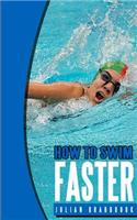 How to Swim Faster: Run Cycle Swim