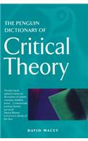 Penguin Dictionary of Critical Theory