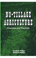No-Tillage Agriculture
