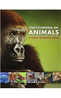 Animals - a Family Reference Guide