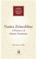 Nazira Zeineddine