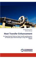 Heat Transfer Enhancement