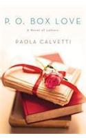 P.O. Box Love: A Novel of Letters