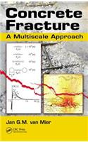 Concrete Fracture: A Multiscale Approach