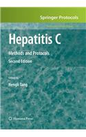 Hepatitis C: Methods and Protocols