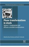 Phase Transformations in Steels: Fundamentals and Diffusion-Controlled Transformations