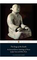 The Songs of the South: An Ancient Chinese Anthology of Poems by Qu Yuan and Other Poets