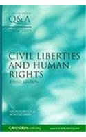 Civil Liberties and Human Rights Q&A