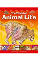 The World of Animal Life