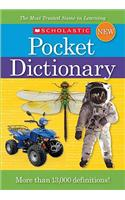 Scholastic Pocket Dictionary