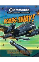 Commando: Bombs Away!