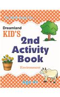 2nd Activity Book: Environment