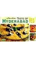 Taste of Hyderabad - Veg