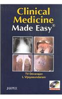 Clinical Medicine Made Easy