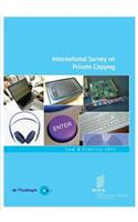 International Survey on Private Copying - Law and Practice