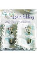 Art of Napkin Folding