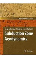 Subduction Zone Geodynamics