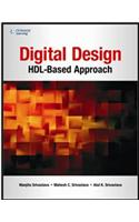 Digital Design: HDL-based Approach