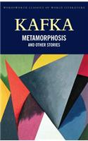 Metamorphosis & Other Stories