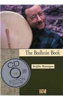 The Bodhran Book [With CD]