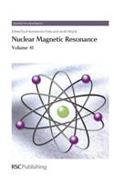 Nuclear Magnetic Resonance: Volume 41